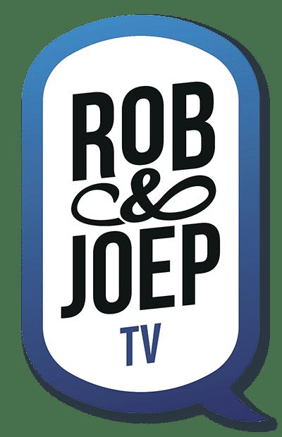 Logo Rob en Joep